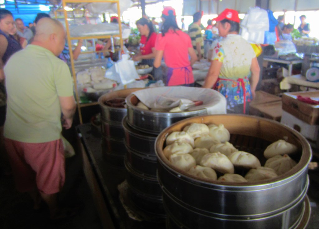 Asian Market, Paramaribo, Suriname