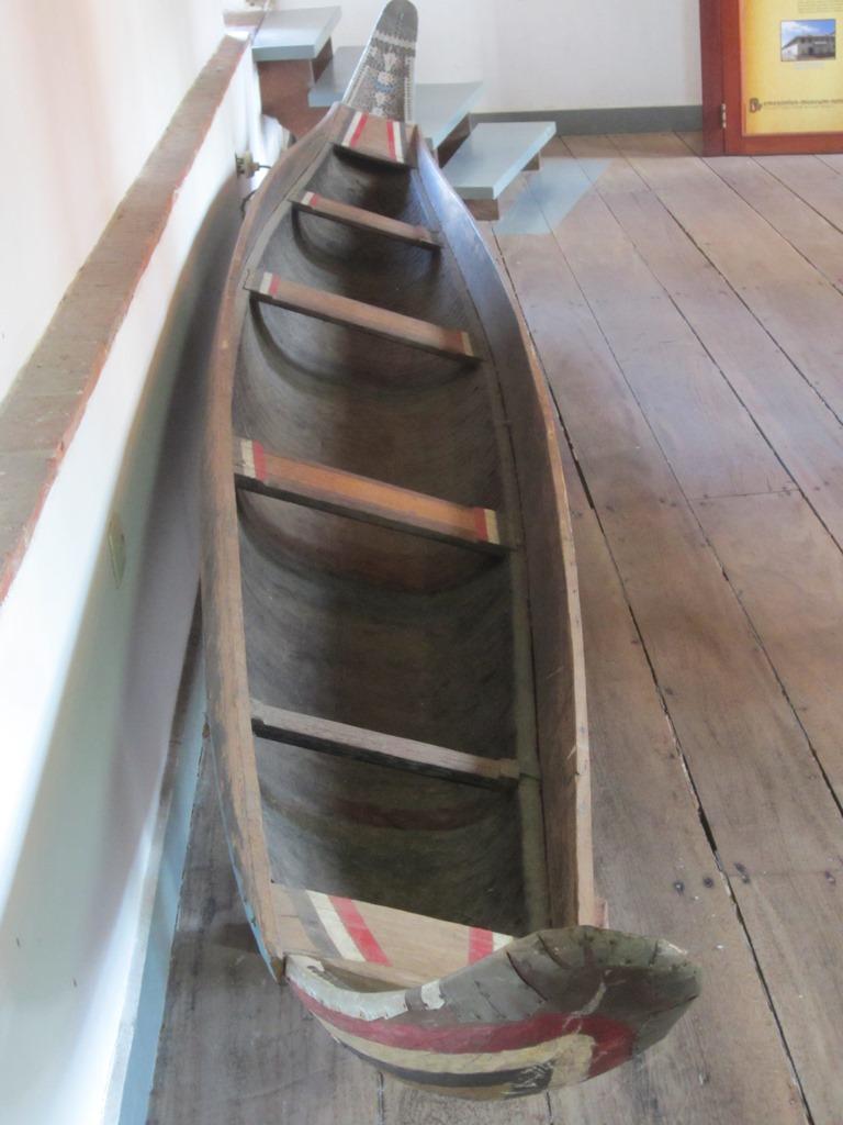 Museum, Fort Zeelandia, Paramaribo, Suriname