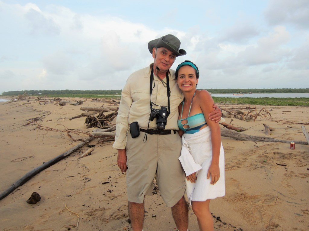 The Wild Coast of Suriname