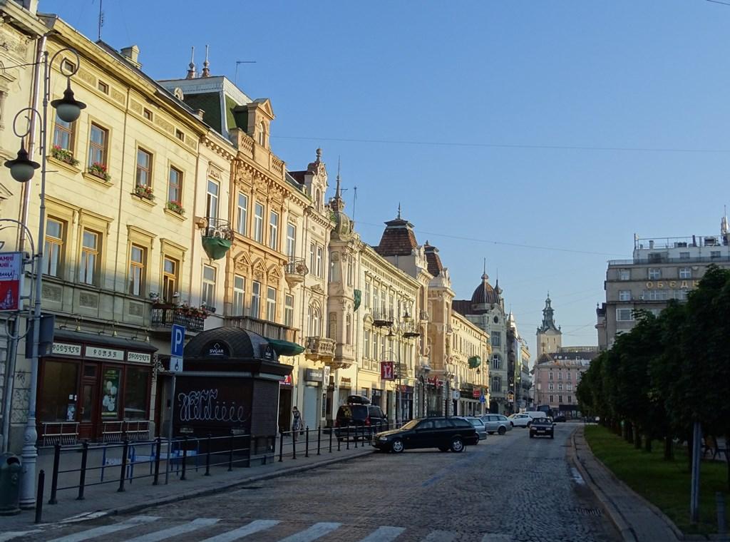 L'viv, Ukraine