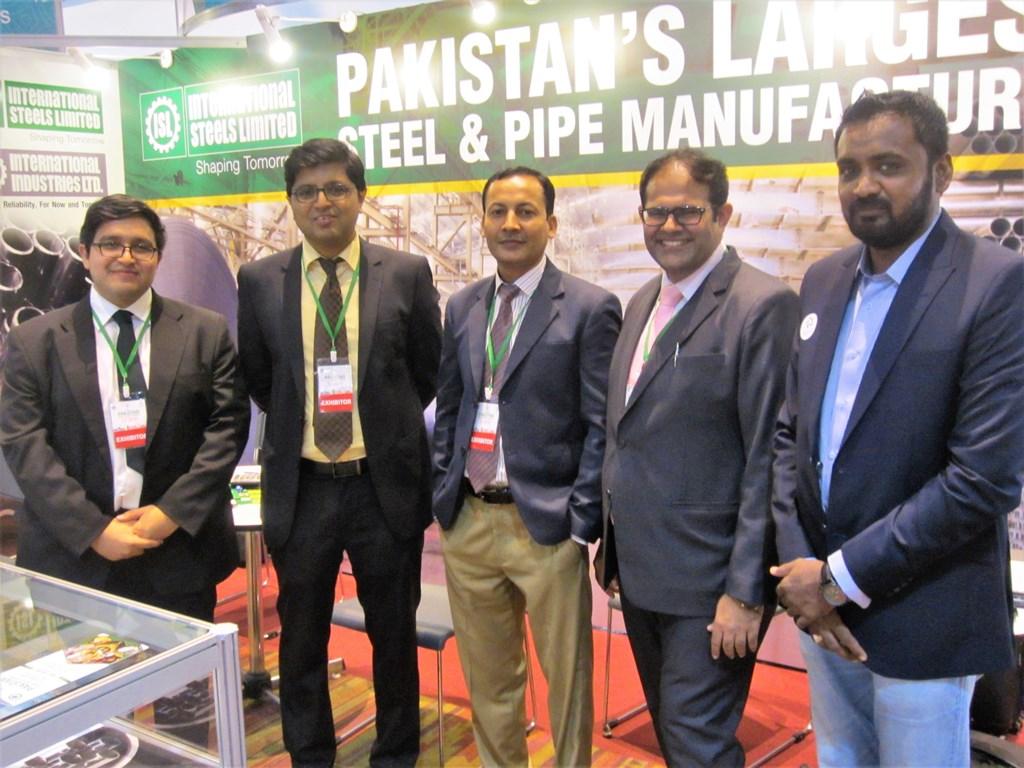 Pakistan Exhibition, Bangkok, Thailand