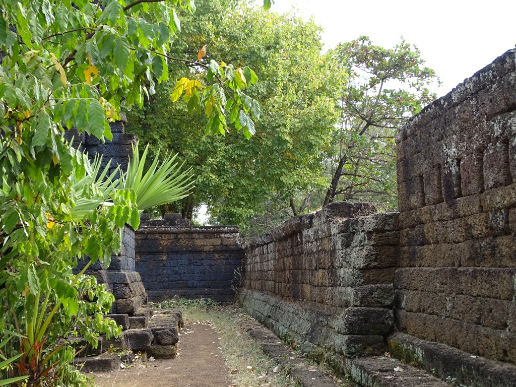 Prasat Kuh Nokor, Kampong Thom, Cambodia