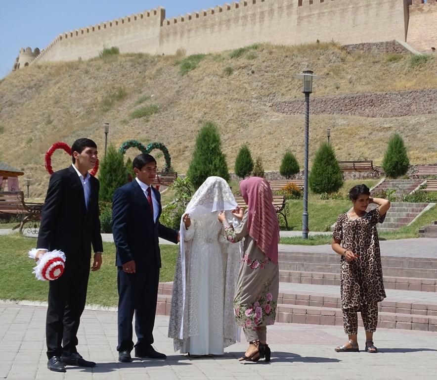 Hisor Fortress, Hisor, Ҳисор Tajikistan