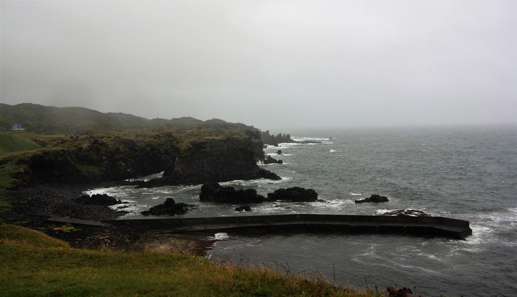 Snaefells Peninsula, West Iceland