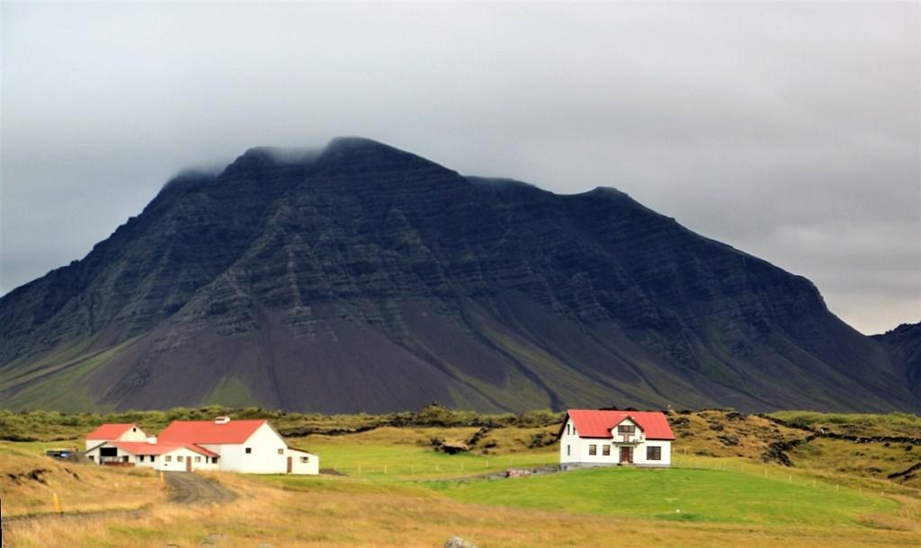 Hvalfjordur, West Iceland