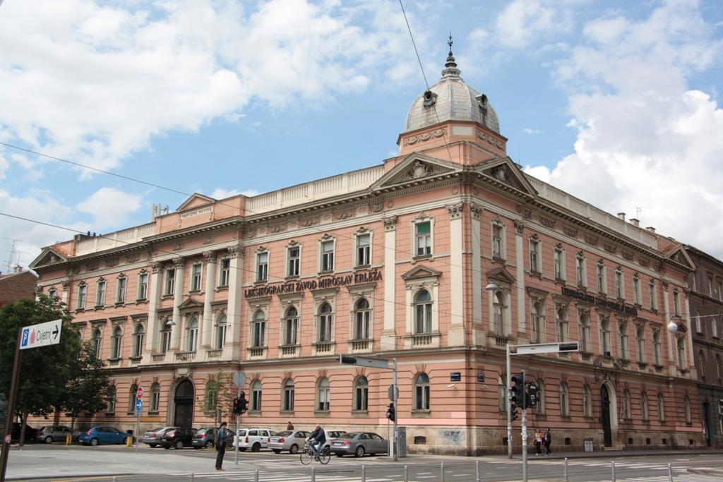 Lexographic Institute, Zagreb, Croatia