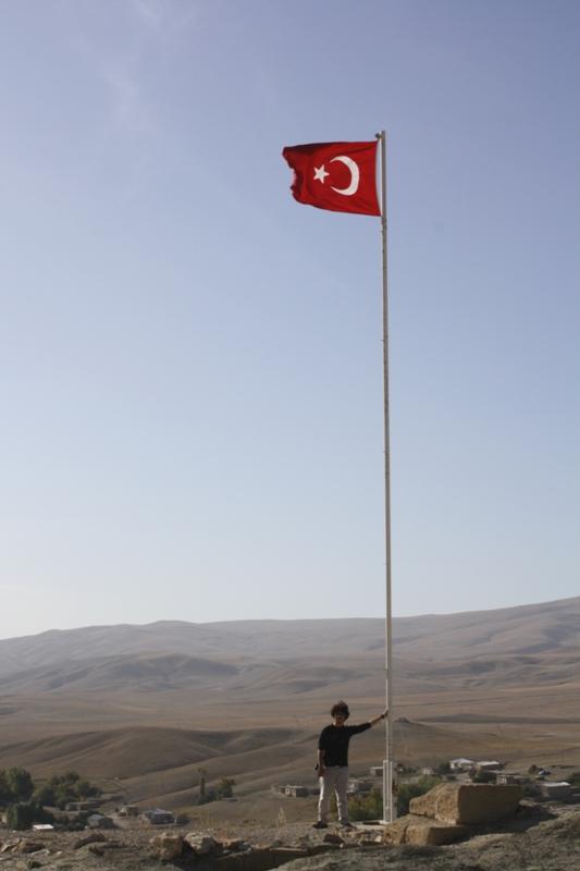 Çavuştepe, Turkey