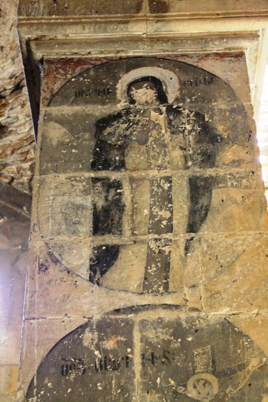 Yedi Kilise, Van, Turkey
