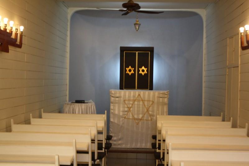 Jabad Lubavitch Salta, Chabad, Salta, Argentina