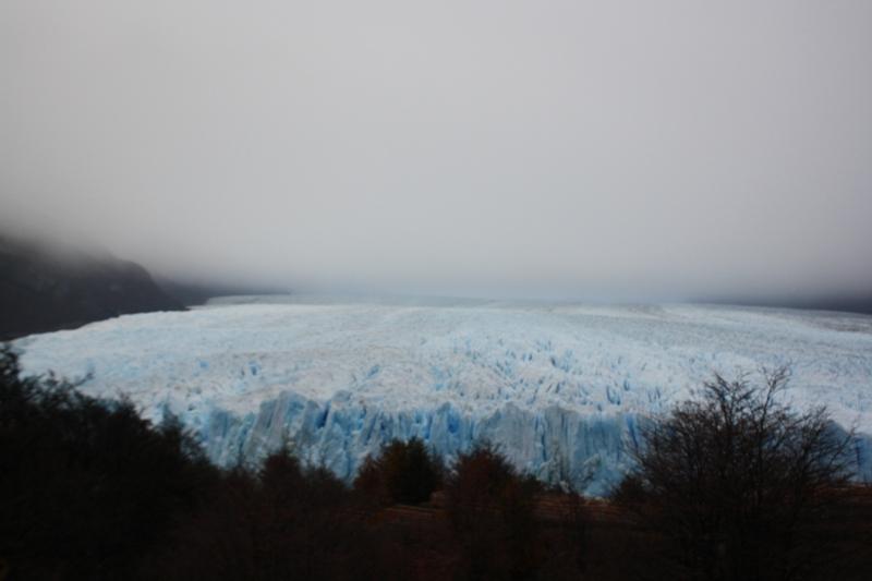 Glacier Perito Moreno,  Los Glaciares National Park, Argentina