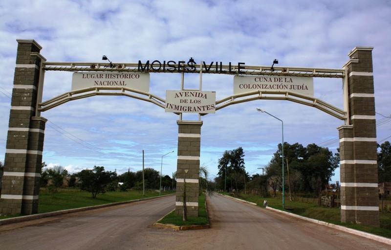 Moisés Ville