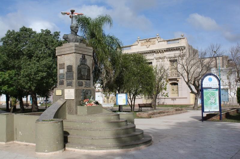 Moisés Ville, Santa Fe Province, Argentina