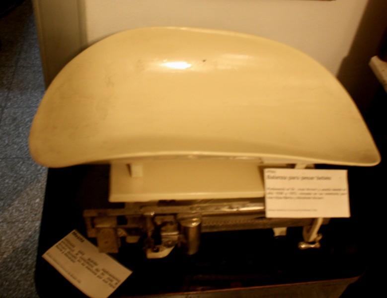 Museo Histórico, Moisés Ville, Argentina
