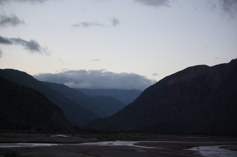 Purmamarca, Jujuy Province, Argentina