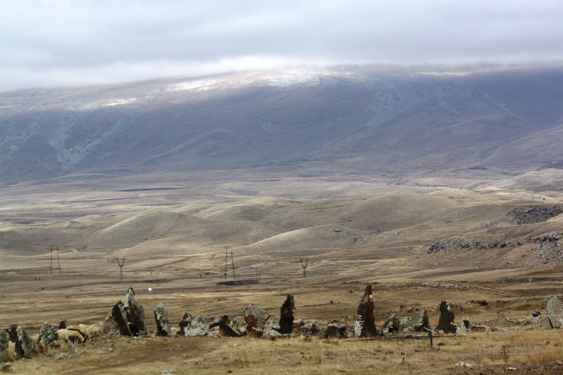Zarats Karer, Sisian, Armenia