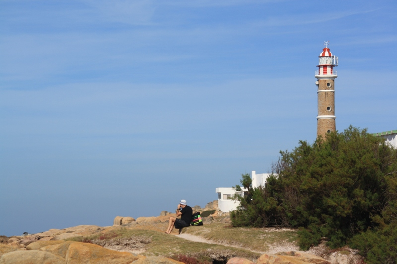 Cabo Polonio, Uruguay