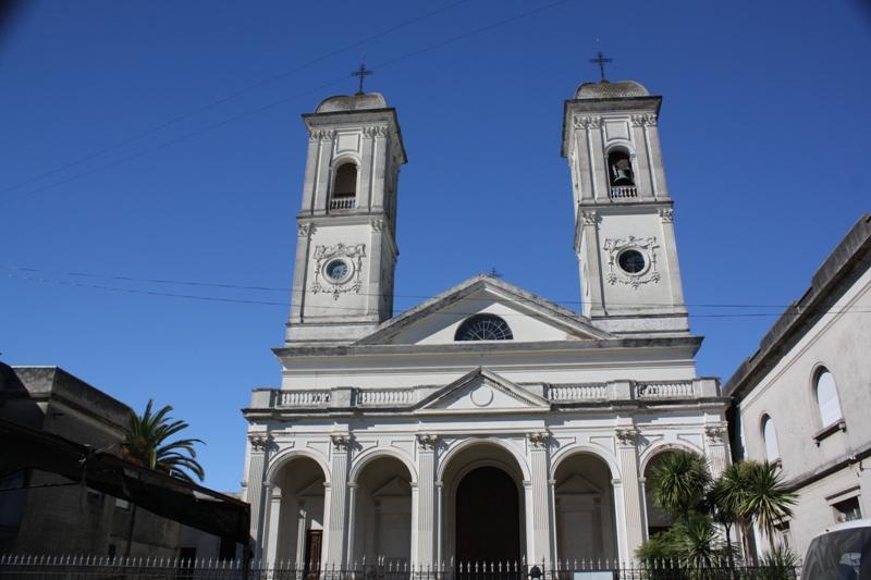 Minas, Uruguay