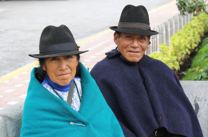 Alausi, Ecuador