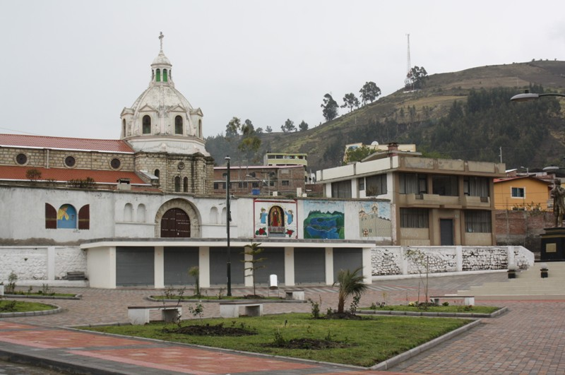 Guamote, Ecuador