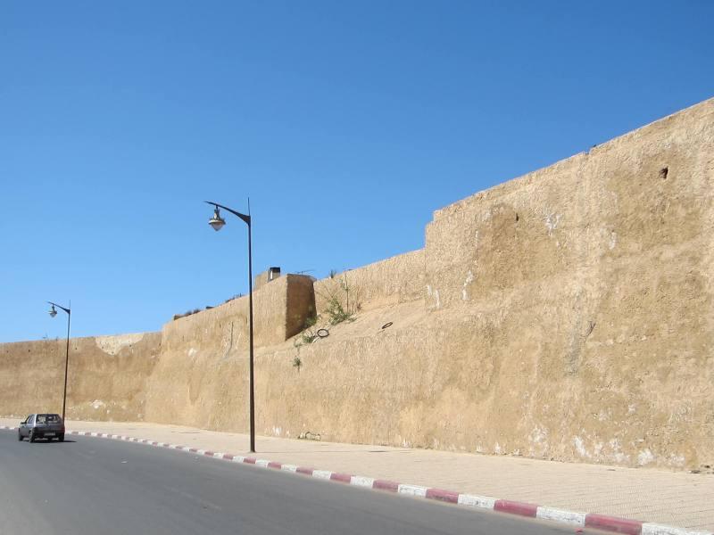 Mazagan, El Jadida, Morocco