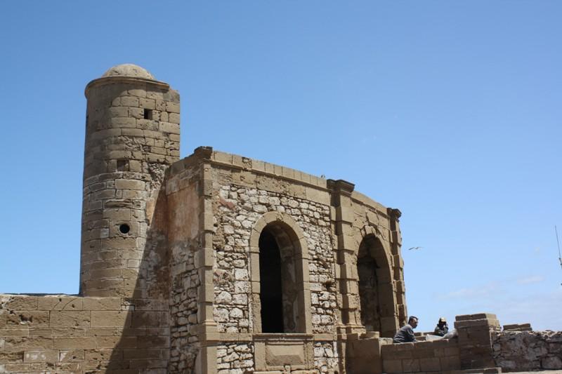 Portuguese Fort, Essaouira