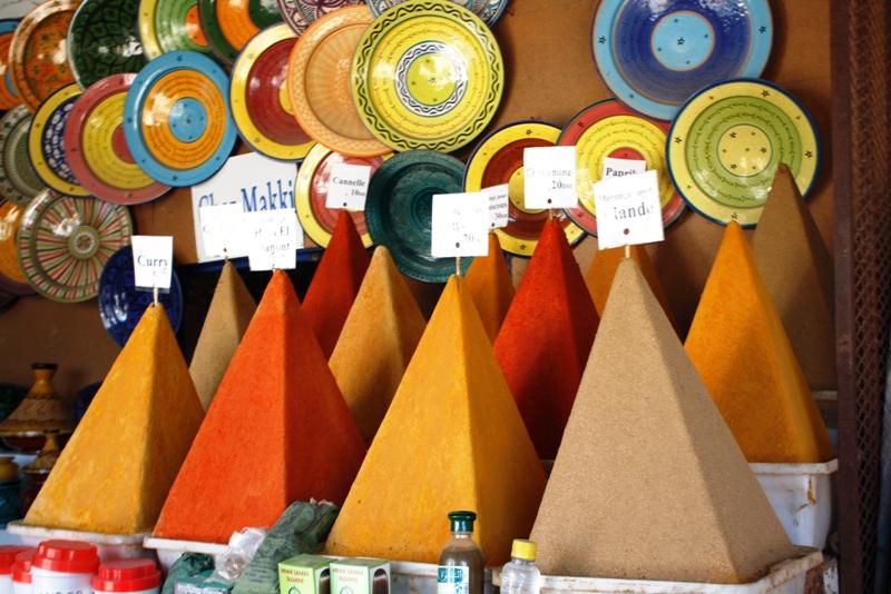 Market, Essaouira, Morocco