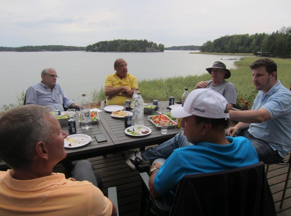 Jewish Community, Finland