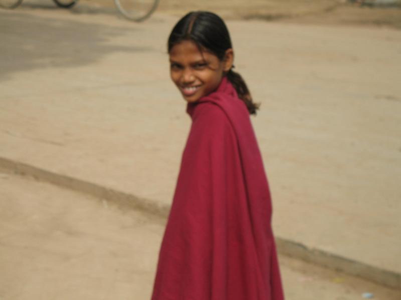 Fort, Deeg, India