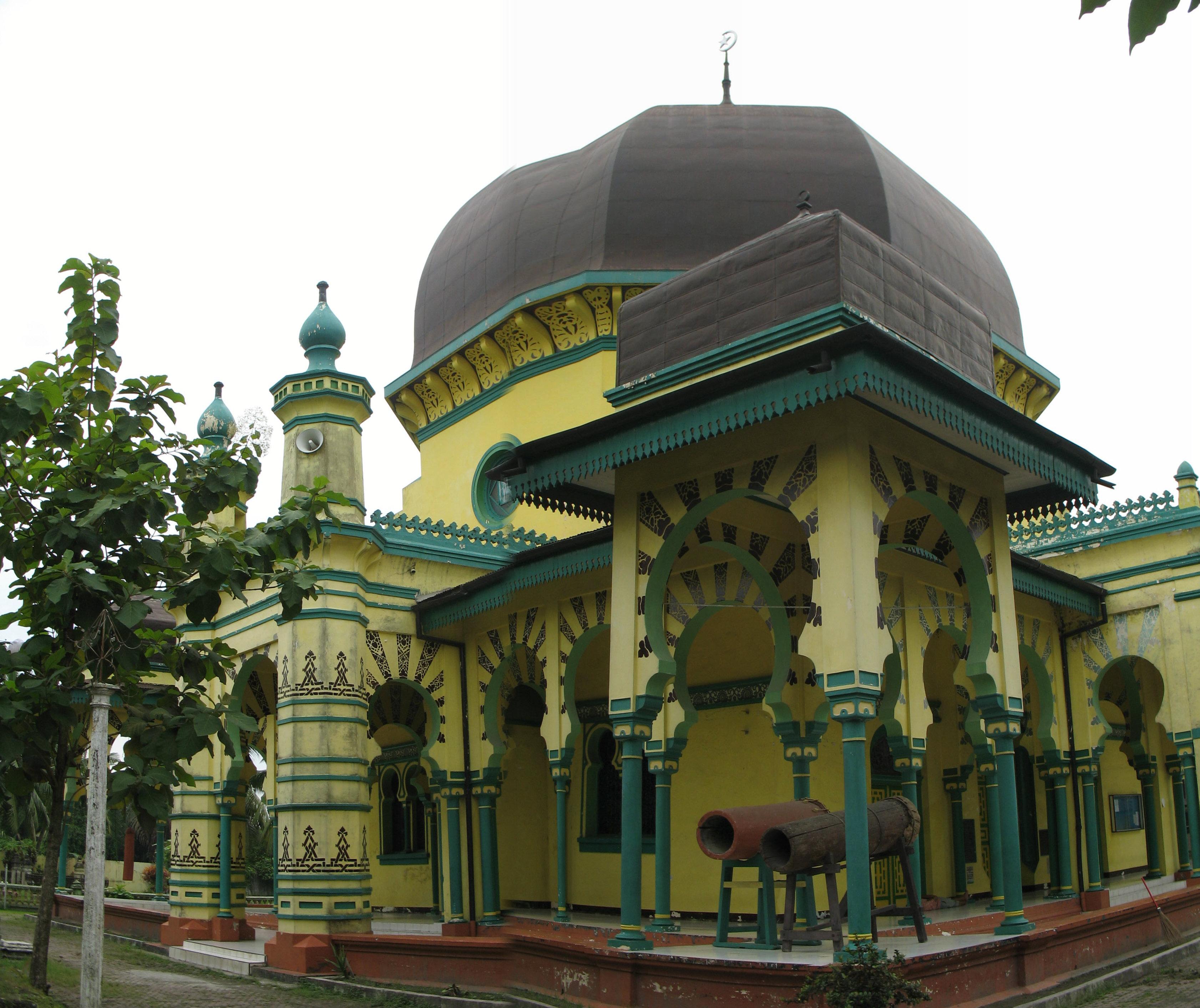 Masjid Djami