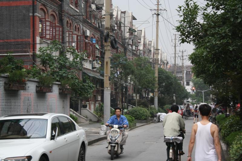 Hongkou District, Shanghai