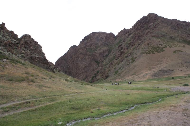 Yolynam, The Gobi, Mongolia