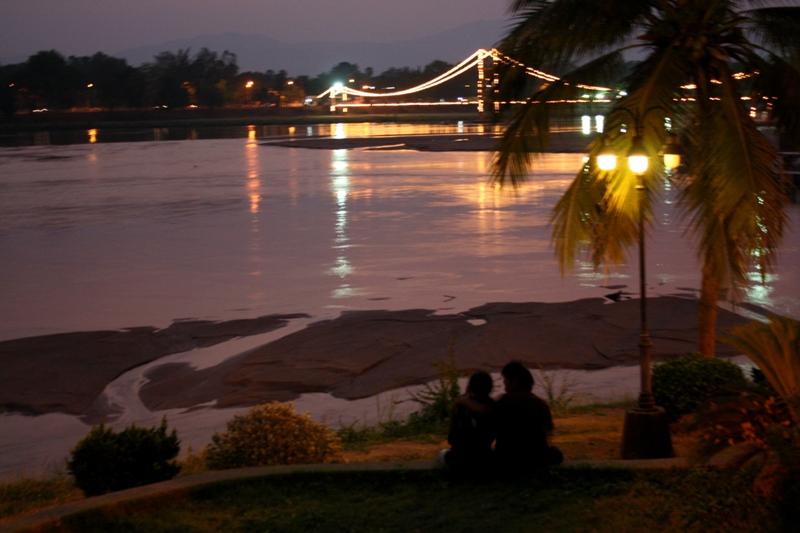 Ping River, Tak