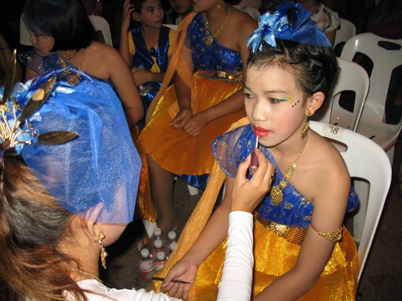 Loi Kratong Festival, Bangkok