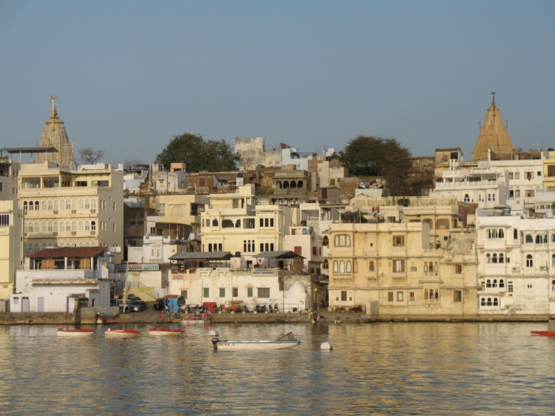 Udaipur. Rajasthan, India