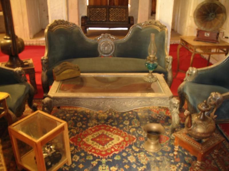 Mansion. Jaisalmer, Rajasthan, India