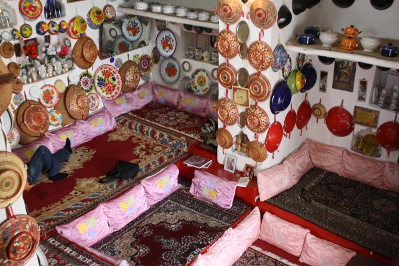 Rewda Guesthouse, Harar, Ethiopia