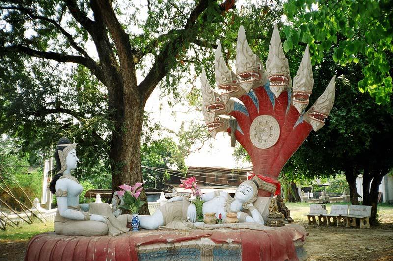 Ban Phai, Thailand
