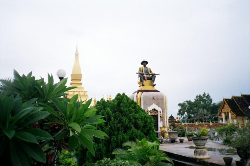 Haw Pha Kaew, Vientiane, Laos