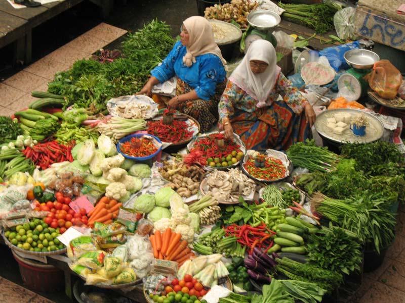 Kota Bharu, Malaysia