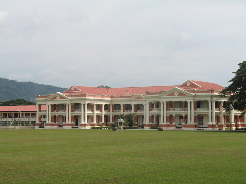 Malay College, Kuala Kangsar, Malaysia