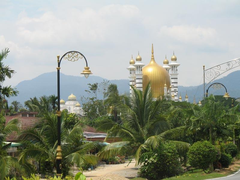 Kuala Kangsar, Malaysia