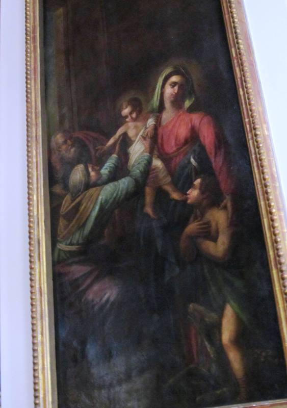 Intercession Church, Moscow