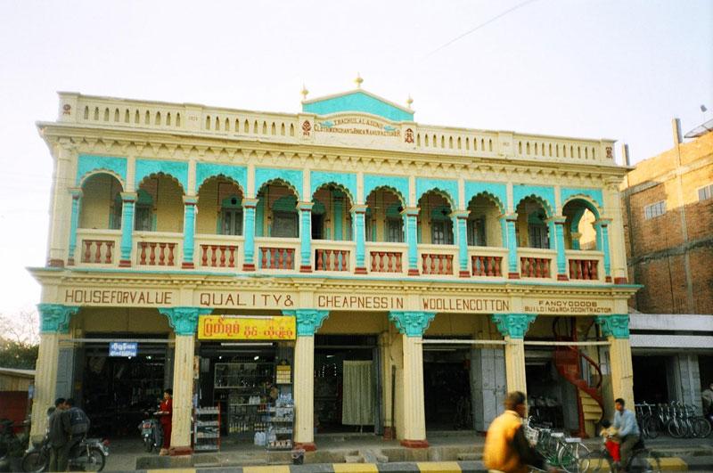 Pyin U Lwin, Myanmar