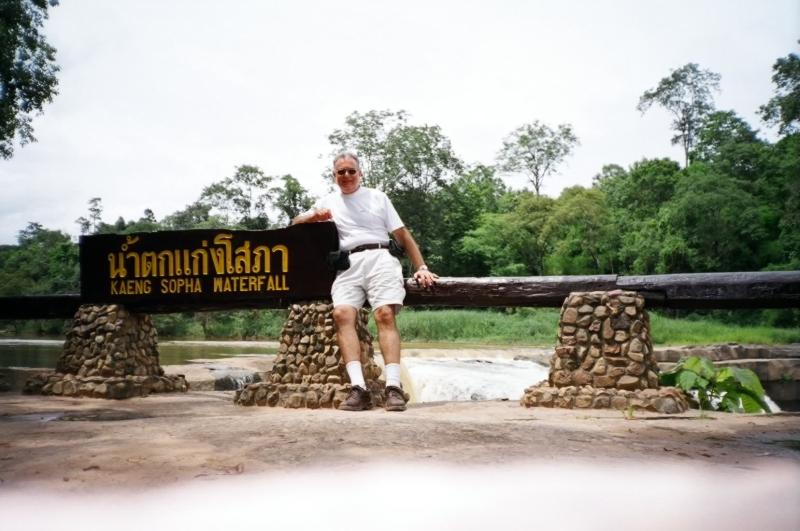 Kaeng Song, Phitsanulok, Thailand
