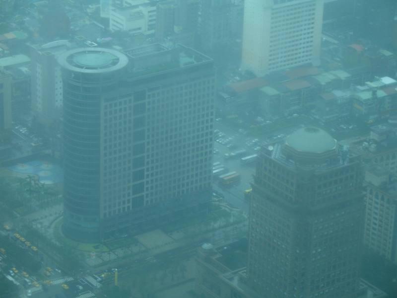 Taipei 101 Center, Taiwan