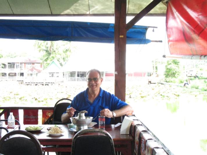 Ubon Ratchatani, Thailand