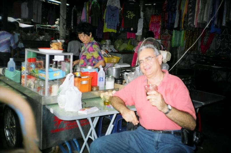 Market, Trat, Thailand