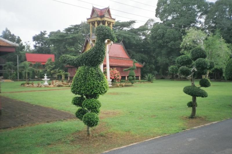 Wat Plai Khlong, Trat, Thailand