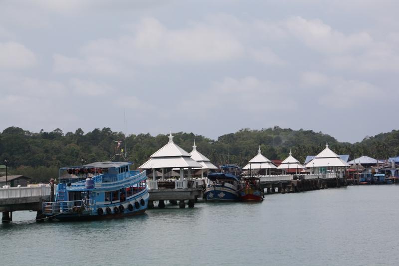 Bang, Bao, Koh Chang, Thailand