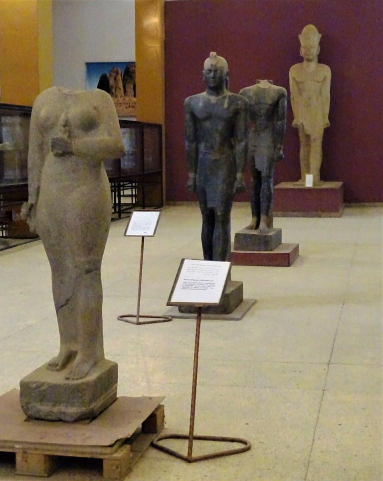 Sudan National Museum, Khartoum